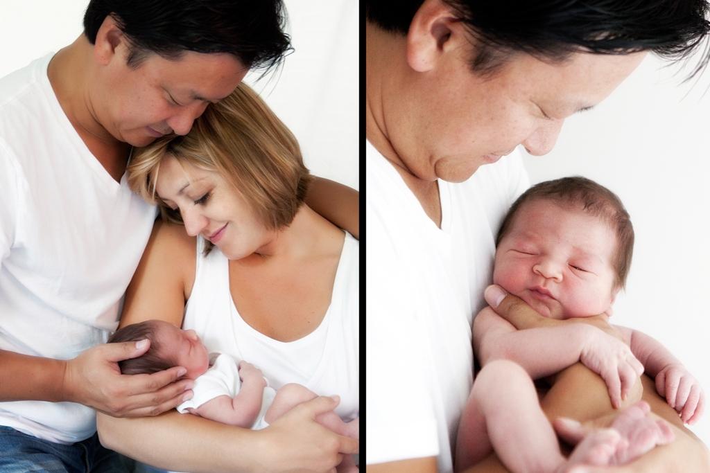 portretfotograaf amersfoort geboorte