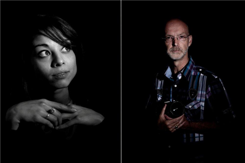 Portretfotograaf Amersfoort 1