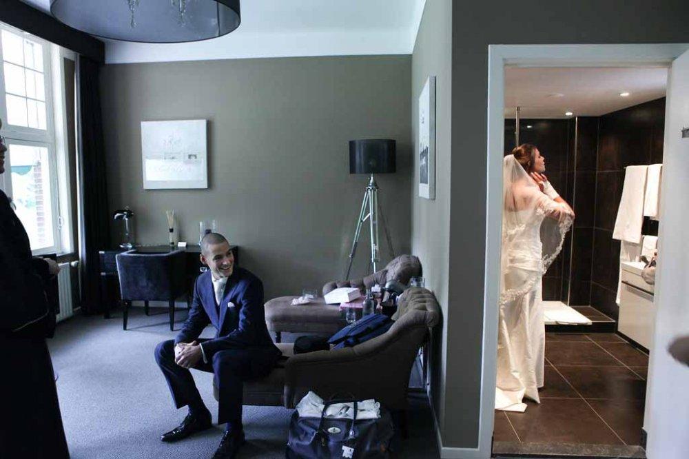 Trouwfotograaf Huwelijksfoto Trouwfoto Amersfoort 10