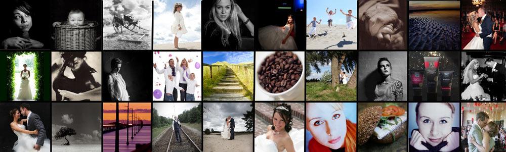 Huwelijksfotograaf, Packshot fotografie, Fashion Fotografie.